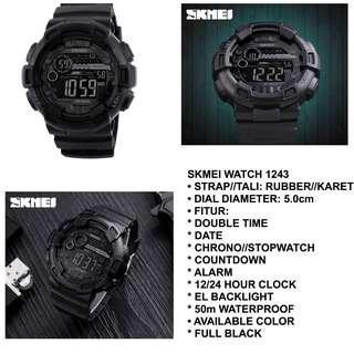 SKMEI WATCH 1243