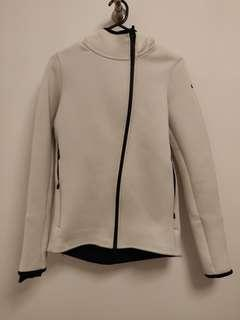 Nike Therma-Fit White Jacket