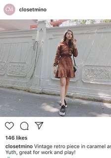 Closetmino dress