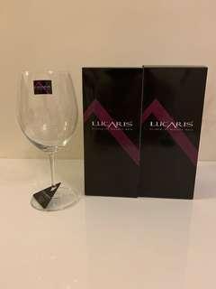 Lucaris Bangkok Bliss 一對 紅酒杯 / 波爾多杯