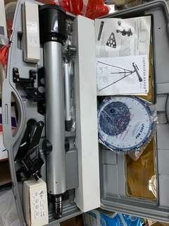 525倍 望遠鏡。全新