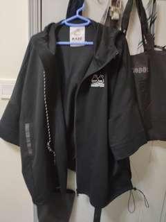 rahpwr 半袖外套