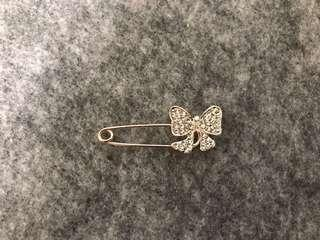 Valentine's Day Gift - Scarf Pin/ Chest Pin