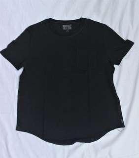 Converse Tshirt size M (kaos baju)