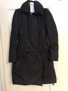 ADD puffer coat, Sz 4