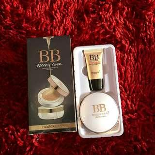 BB Images Cushion plus refill