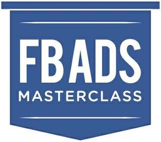 Facebook ads training master class