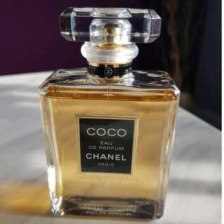 Coco Chanel - perfume for women