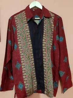 FREEONG batik 2