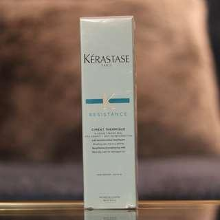 Kerastase Resistance Ciment Thermique Strengthening Milk for Damaged Hair 5.1 oz