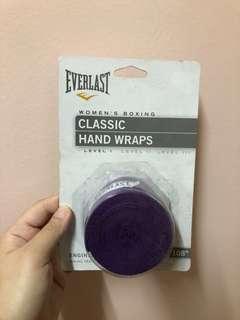 Everlast Classic Women's Handwraps Level I (Authentic)