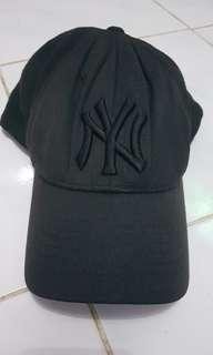 Topi build up NY original