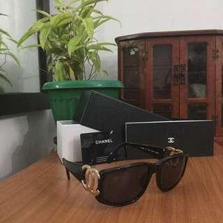 Authentic Chanel Shades