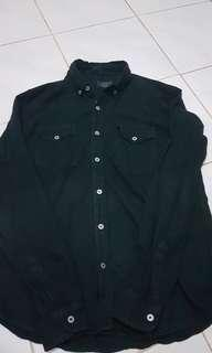 Shirt LS TOPMAN Original