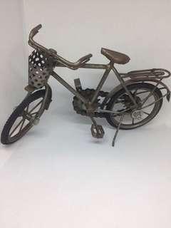 🚚 藝術品-腳踏車古董