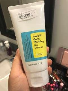 Cosrx Low pH Face Cleanser