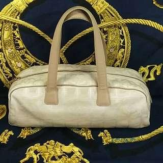 Authentic CHANEL TRAVEL LINE BAG