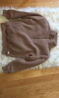 Marc New York teddy jacket