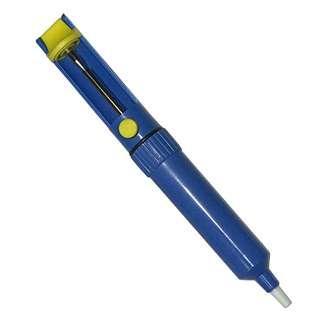 台灣製 全塑 吸錫器 吸錫泵 吸錫槍 手動吸錫器 電子維修工具 專用工具 電烙鐵輔助工具 焊接