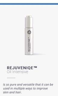 Monat Rejuvenique Oil