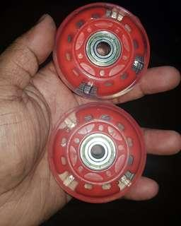 Scooter Wheel 8mm