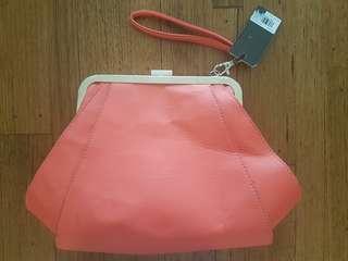 Sportsgirl clutch style bag. NEW!