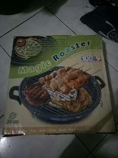Magic roaster