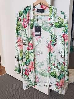 Decjuba Kimono Size XS/S