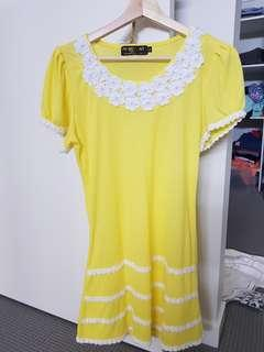 Dress Fits 8-10