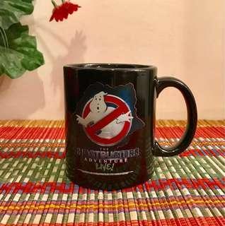 🆕 Ghostbusters mug by Sunway Lagoon