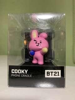 BT21 Cooky Phone Cradle