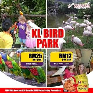 Kl birds park