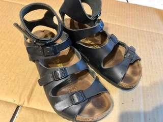 Birkenstock 勃肯 羅馬鞋