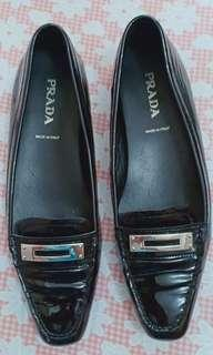 Prada ladies flats