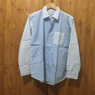 Nico Nico Work Shirt in Stripe