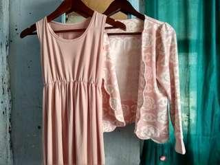 dress//gamis wanita