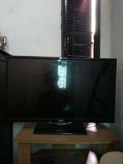 TV LED 32 Inch merk coocaa