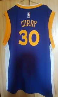 Authentic Stephen Curry