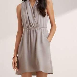 Aritzia Sabine dress