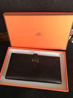 Hermès wallet premium
