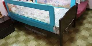 Bed frame only (self collection)