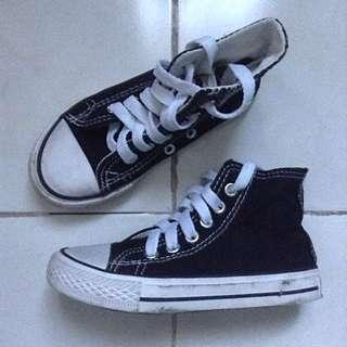 Converse Hi Cut