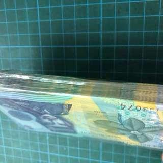 100Run Brunei$1