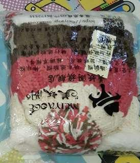 Women snow cap