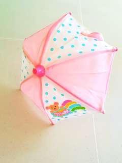 Baby Mell Doll Umbrella