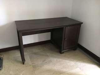 Hemnes Writing Desk