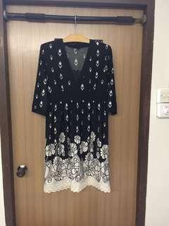 🚚 Flora Dress