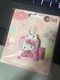 🚚 New EZ-Link Hello Kitty Sanrio Japanese Charm