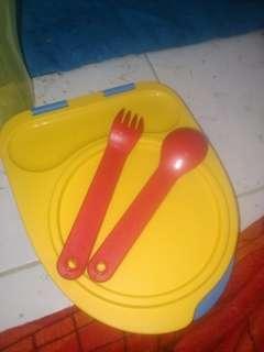 Tupperware Kiddos