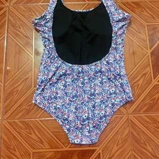 Floral Swimwear (Price lowered from 400)